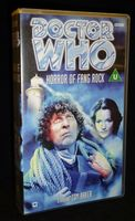 Doctor Who: Horror of Fang Rock - Video